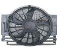 BMW E70 Electric Fan 17427598740 64688114221006