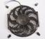 12'' 80W 12V Universal Fan826