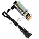PXE16 GM compressor control valve361