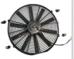 12'' 80W 12V Universal Fan1561