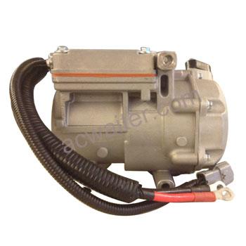 12V Electric Compressor Integral Type (1)