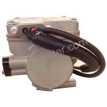12V Electric Compressor Integral Type (3)