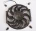 12'' 80W 12V Universal Fan1080