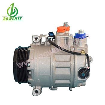 7SEU17C Mercedes compressor A0012300011 (1)