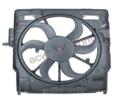 BMW E60 Electric Fan 17427543282 174275141811741