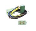 Opel Resistor 51799351756