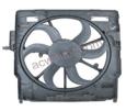 BMW E70 Electric Fan 17427598740 64688114221366