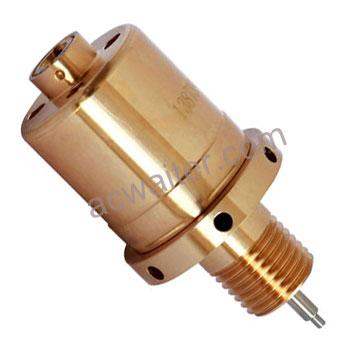 SD7V16 Peugeot compressor control valve